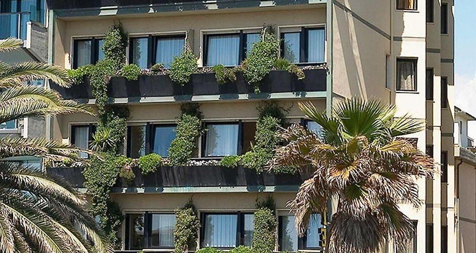 Hotel san francisco viareggio